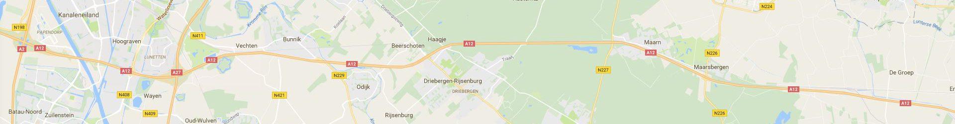 WDH Zuid Oost Utrecht